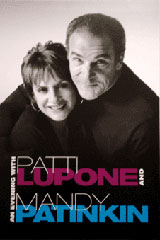 An Evening With Patti Lupon and Mandy Patinkin