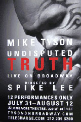 Mike Tyson - Undisputed Truth