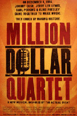 Million Dollar Quartet/